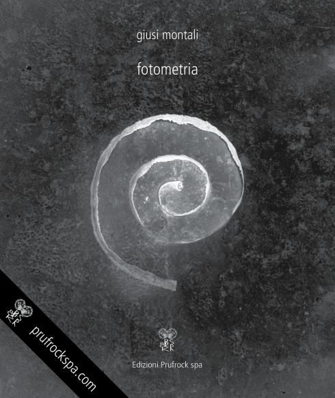 copertina fotometria (Edizioni Prufrock spa)