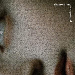 chantom limb - copertina
