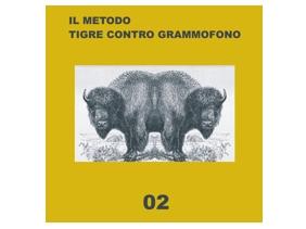 Tigre contro grammofono 02