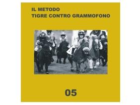 Tigre contro grammofono 05