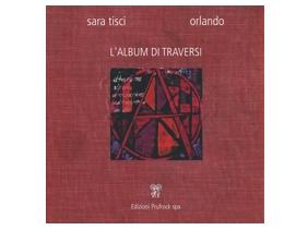 L'album di Traversi copertina