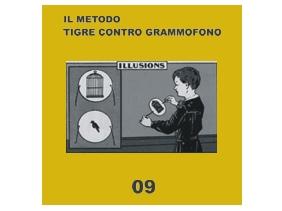 Tigre contro grammofono 09