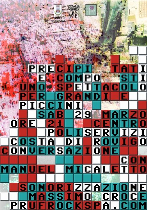 locandina Precipitati e composti - 29_3_2014