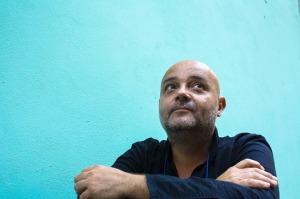 Massimo Croce (foto Elena Rucli)