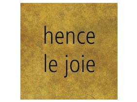 hence le joie B