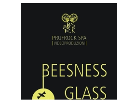 beesness glass B