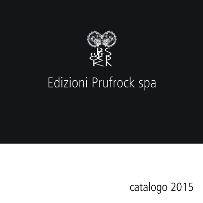 catalogo Prufrock spa
